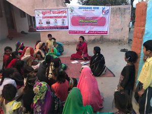 Maya Vishwakarma, Padwoman, Menstruation stigma